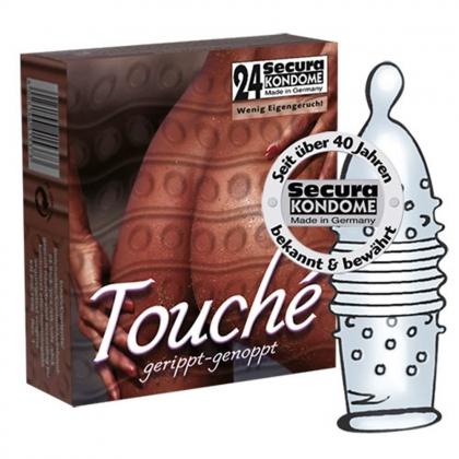 Secura Touché 24er