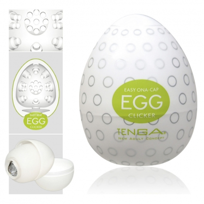 Tenga Egg Clicker 1er
