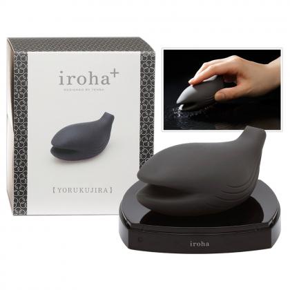 Iroha Plus Yoru