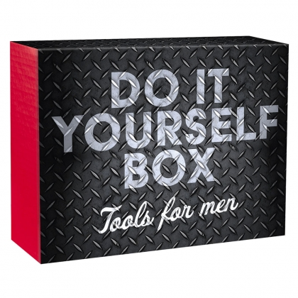 Do it yourself box