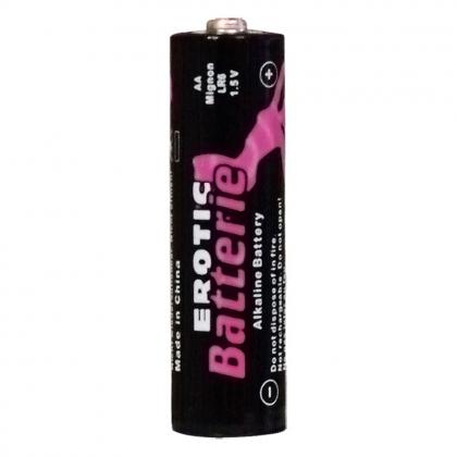 Erotic Battery 1er