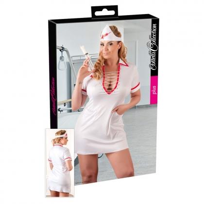 Nurse weiß