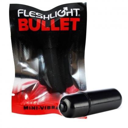Fleshlight Bullet Vibro-Bullet