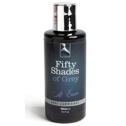 Fifty Shades of Grey At Ease Anal Gleitgel 100ml