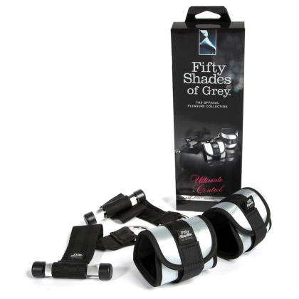 Fifty Shades of Grey Ultimate Control Handcuff