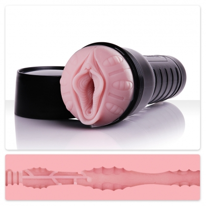 Fleshlight Freaks! Cyborg