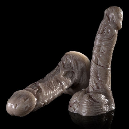 Fleshlight Freaks! Zombie Dildo
