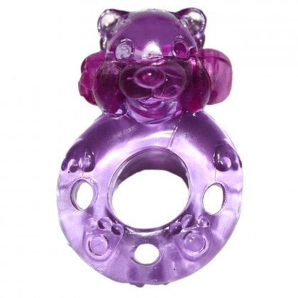 Stretchy Cuddly Ring