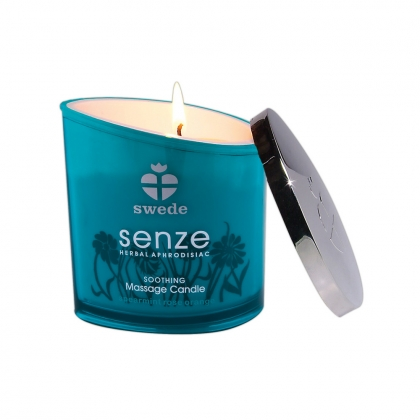 Swede Senze Massage Candle Soothing 150ml