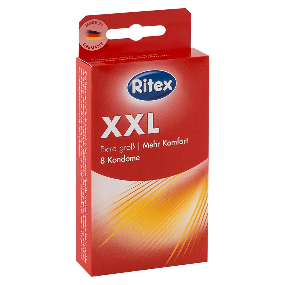 Ritex XXL 8er