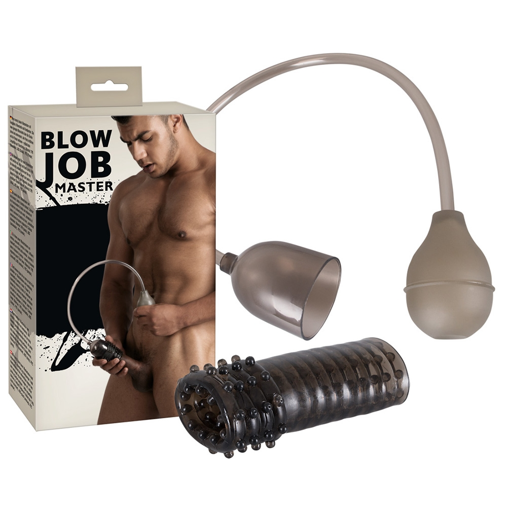 Blow Job-Master