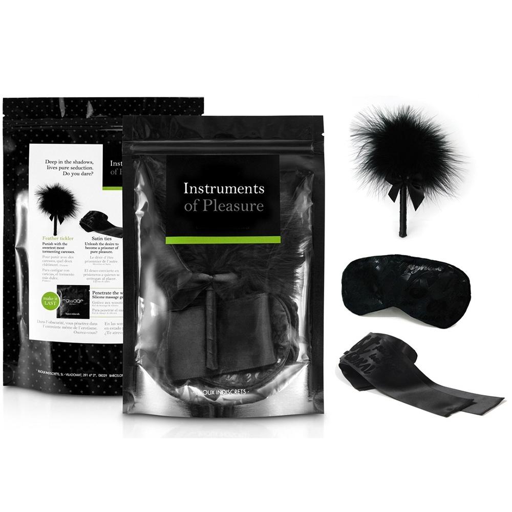 bijoux indiscrets Bijoux Indiscrets Instruments of pleasure - Green Level