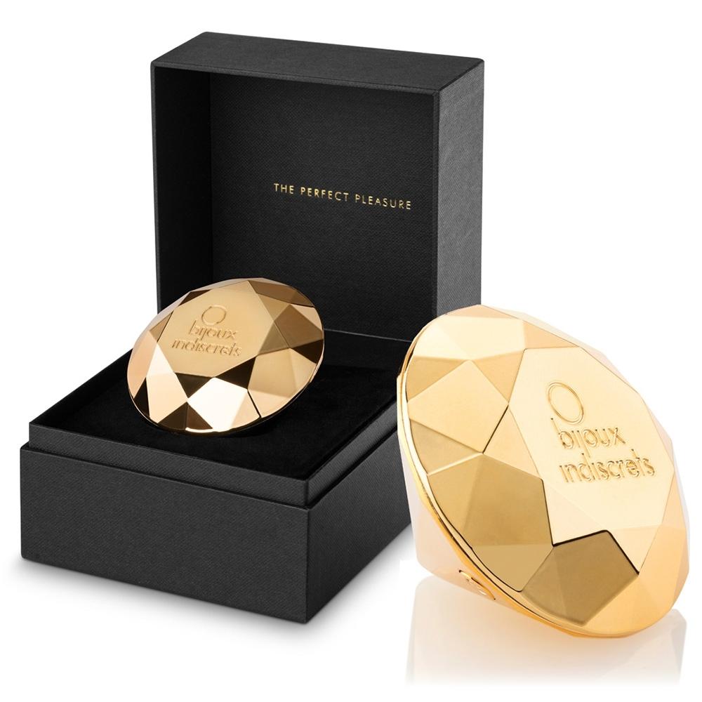 bijoux indiscrets Bijoux Indiscrets Twenty One Vibrating Diamond