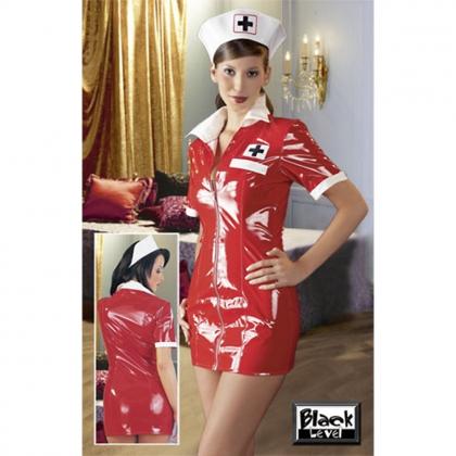 Lack Krankenschwester