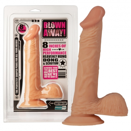 Dildo Blown Away