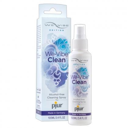 pjur We-Vibe Clean 100 ml