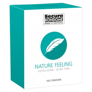 Secura Nature Feeling 100er