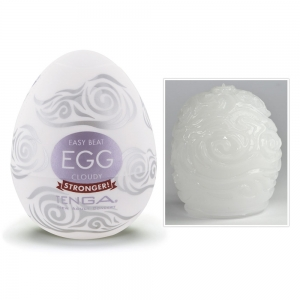 Tenga Egg Cloudy 1er