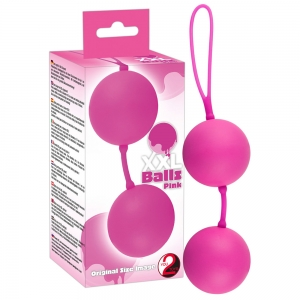 XXL Balls pink