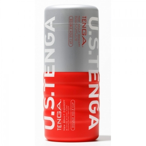 Tenga U.S. Double Hole Cup