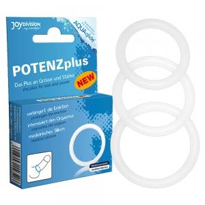 POTENZplus 3er Mix S,M,L