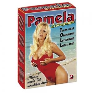 Puppe Pamela