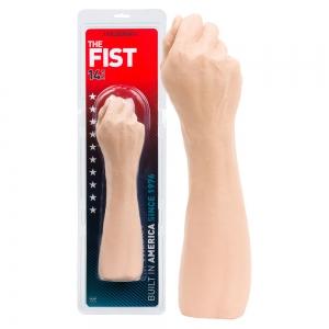 Faust mit Unterarm