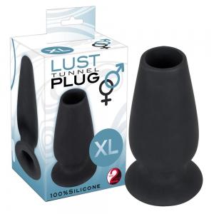 Lust Tunnel Plug XL
