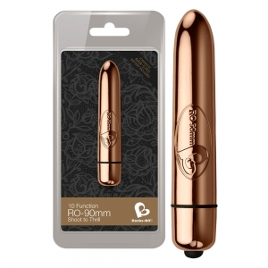 RO-90mm rose-gold