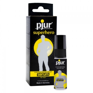Superhero Delay Serum 20 ml