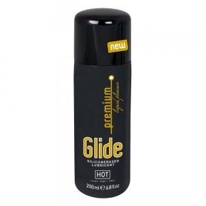 HOT Premium Silicone Glide 200