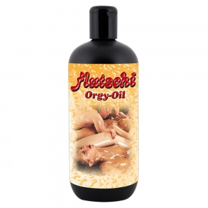 Flutschi Orgy-Oil 500 ml