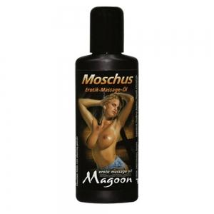 Moschus Erotik-Mass.-Öl 50 ml