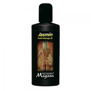 Jasmin Erotik-Mass.-Öl 200 ml