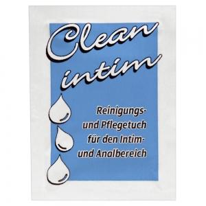 Clean Intim Tuch