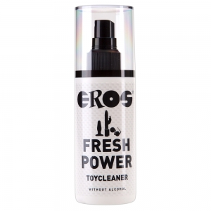 EROS Fresh Power Toycleaner125