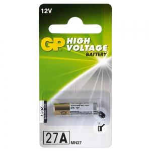 Batterie 27A, MN27, 12V 1er
