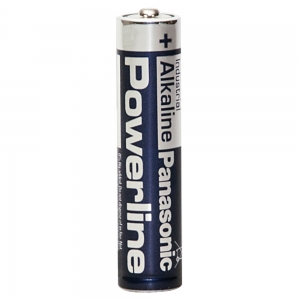 Batterien Micro 4er