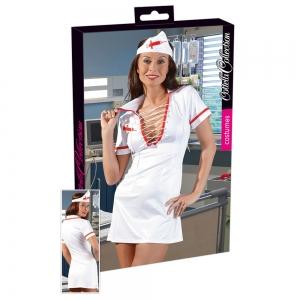 Krankenschwester XL