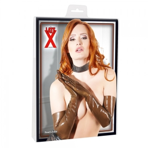 Latex Handschuhe M