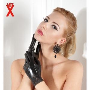 Latex Handschuhe S