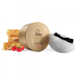 Bijoux Cosmetiques Body Powder Wild Strawberry