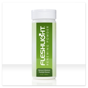 Fleshlight Renewing Powder Pflegepuder