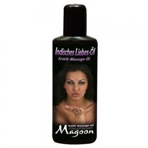 Magoon Indisches Liebes-Öl Massage-Öl 100ml