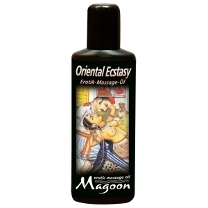 Magoon Oriental Ecstasy Massage-Öl 100ml