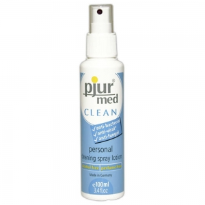 pjur med Clean 100ml